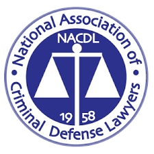 OKC Criminal Lawyer Robert Sisson Is Proud To Be Apart Of The National Association Of Criminal Defense Lawyers.