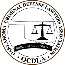 OKC Criminal Lawyer Robert Sisson Is Proud To Be Apart Of The Oklahoma Criminal Defense Lawyers Association